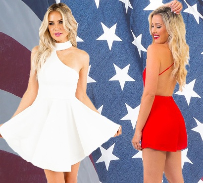 4th of july photoshop outfits