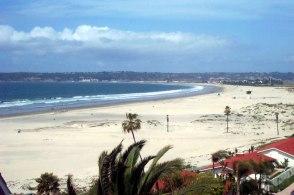 Coronado Beach San Diego 2012