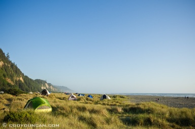 gold-bluffs-beach-campground