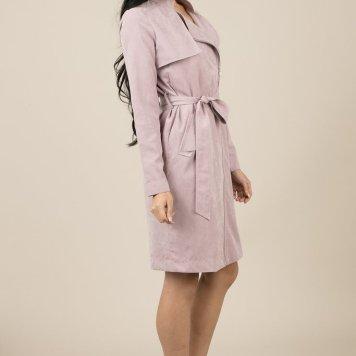 trendy trench coats