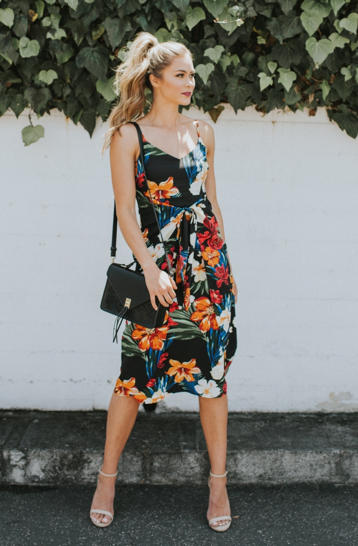 The dresses you need for summer 2018!