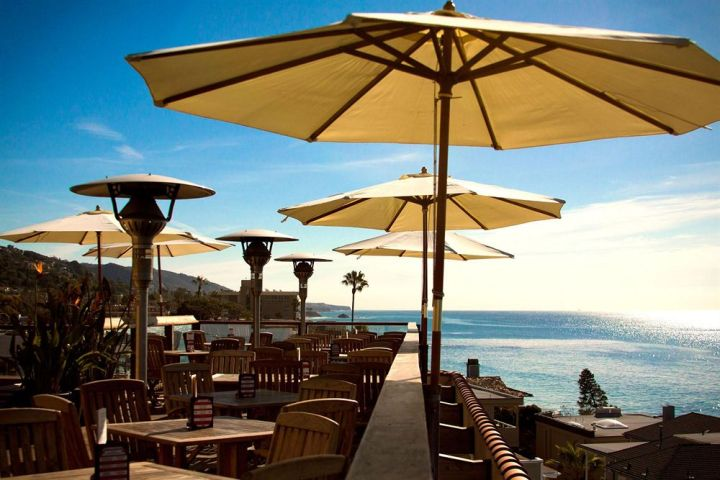 Where to Grab a Drink in Laguna Beach